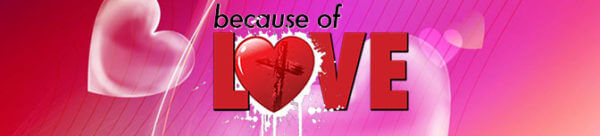 We Are Empowered 2 | Because of Love by Pastor Jerry W. Doss Image