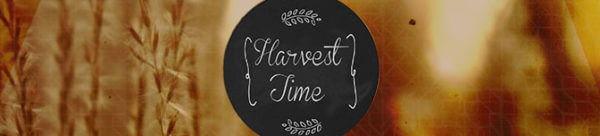 It's Harvest Time | Pastor Jerry W. Doss Image
