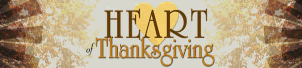 A Heart of Thanksgiving | Pastor Jerry W. Doss Image