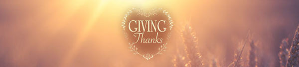 Giving Thanks, Part II | Pastor Jerry W. Doss Image