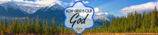 How Great Is Our God | Pastor Jerry W. Doss Image