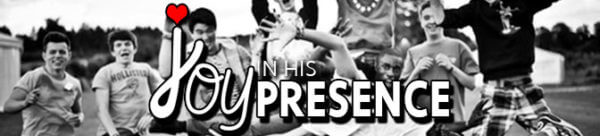 His Presence | Joy In His Presence by Elder Dee Pulliam Image
