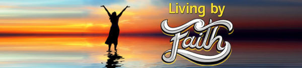Living by Faith, Part 3 | Pastor Jerry W. Doss Image