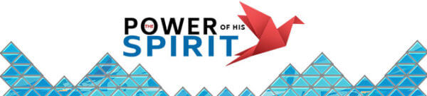 The Power of His Spirit