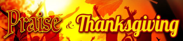 What Joy! | Praise & Thanksgiving by Paster Jerry W. Doss Image