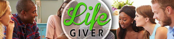 Life Giver!