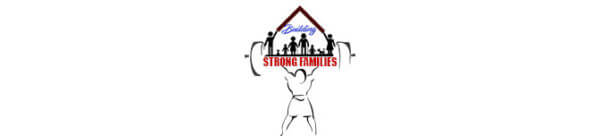 Building Strong Families, A Super Woman | Sheleda Doss & Sherita Image