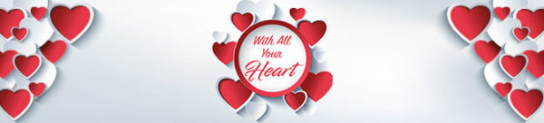 With All You Heart, Unconditional Love! | Pastor Jerry W. Doss Image